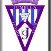 Sets en blanco del Fútbol Club Jumilla al Plus Ultra
