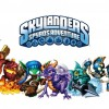 Skylanders, juguetes entre dos realidades