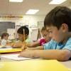 El comienzo del colegio marca el inicio del frenesí laboral
