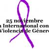 Jumilla se vuelca con la memoria de las víctimas de la violencia de género