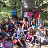 Alumnos del IES Infanta Elena participan en el Summer Camp de Riópar