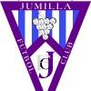 El Jumilla dejó clara su pegada frente al Totana con un 2-5