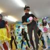 El IES Infanta Elena celebra la Fiesta de la Primavera