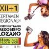 """El XII+1 Certamen Regional de Cortometrajes """"Arzobispo Lozano"""" se celebrará el próximo 18 de junio"""