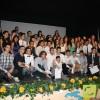 Los Alumnos de 2º de Bachiller del IES Arzobispo Lozano se gradúan