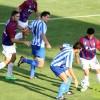 2-3 El derbi se marcha para Yecla. El F.C. Jumilla mereció el empate