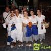 La Cabalgata Tradicional atrae a miles de visitantes que disfrutan de una tarde de gastronomía y vino en Jumilla