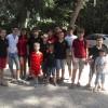 Brillante actuación del Club de Ajedrez Coimbra en Abarán