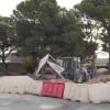 Comienza la remodelación de la plaza de la Torre del Rico con un presupuesto de 45.000 euros