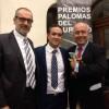 La Ruta del Vino de Jumilla, galardonada con el premio Paloma del Turismo junto a las Rutas de Bullas y Yecla