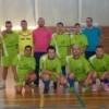Aspajunide, campeón de España de Segunda Categoría de Fútbol Sala