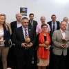 El jefe del Servicio de Economía y Empleo del Ayuntamiento recibe un galardón en el II Foro de Empleo Local