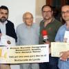 """Eduardo Gea gana el Concurso Fotográfico """"Monumenta Jumilla"""""""