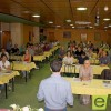 ACRIMUR realiza su XVI Curso de Formación Ganadera de la Cabra Murciano-Granadina