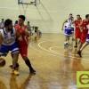 Inicio de campaña con derrota para el CB Montesinos frente a Cartagena (42-60)