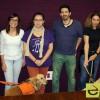 La asociación 4 Patas da a conocer varios proyectos educativos para fomentar el respeto animal desde niños