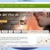 La Ruta Enoturística de Jumilla toma protagonismo en el portal www.escapadarural.com