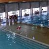 La piscina municipal climatizada abre sus puertas la próxima semana