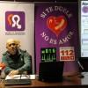 """Juan Manuel García: """"Es necesario que las autoridades estén al tanto de cualquier indicio de violencia de género"""""""