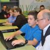 """Arranca el """"Taller Competencia Digital en Familia, aprendiendo juntos"""" en el IES Infanta Elena"""