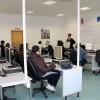 Una decena de jóvenes participan en el taller de búsqueda de empleo por Internet organizado por el Centro Local de Empleo