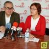 El PSOE se plantea como objetivo la celebración de asambleas abiertas en todos los municipios de la Región de Murcia