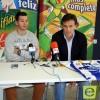 Carlos Corvo, el pichichi de la liga, se compromete con Montesinos Fútbol Sala Jumilla