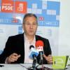 El PSOE señala que el equipo de Gobierno ha tramitado este año diecisiete transferencias de crédito por importe de 1,5 millones de euros