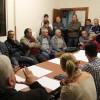 El alcalde pide a los vecinos del Barrio de San Juan que hagan llegar sus propuestas y peticiones al Ayuntamiento
