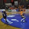 Los errores arbitrales acaban con la ilusión de puntuar de los futbolistas de Montesinos CFS Jumilla en Tudela