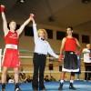 El Pabellón Carlos García acoge una nueva velada de boxeo este próximo sábado