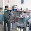 La Guardia Civil denuncia 1.500 infracciones en 183 talleres de automoción de la Región