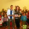El CC Cruz de Piedra entrega los premios del Concurso de Tarjetas de Navidad