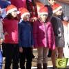 Los villancicos han sido la nota predominante de la llegada de la Navidad en el CEIP Carmen Conde
