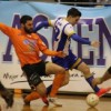 Burela se lleva los puntos de Jumilla y logra el billete para la Copa de España (3-6)