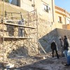 El Ayuntamiento inicia las obras de acondicionamiento en el Jardín de la Acerica