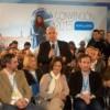 El alcalde de Jumilla habla sobre la gestión del Ayuntamiento local en la Convención Nacional del PP