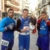 Cuatro representantes del Club de Boxeo Montesinos participarán en el Campeonato Autonómico
