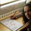Noelia Pérez Ramos, de 11 años, logra un accésit en el Certamen Andaluz de Escritores Noveles