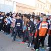El Cross Escolar Barrio de San Antón reparte 30 trofeos y 20 medallas entre los escolares de Jumilla