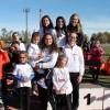 El Athletic Club Gasóleos González Pérez Jumilla logra dos terceros puestos en el Campeonato Regional de Cross por Equipos