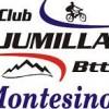 Diez componentes del BTT Montesinos inauguran el Circuito Bike de Albacete 2015