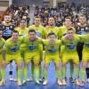 Montesinos Jumila logra un valioso empate en su desplazamiento a Zaragoza (3-3)