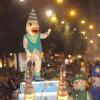 Jumilla ha sido elegida la ciudad de donde partirá la Sardina 2015