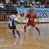 Montesinos Jumilla planta cara al Pozo Murcia, a pesar de la derrota (2-4)