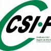 CSI-F asegura que Inspección de Trabajo investiga las denuncias del sindicato sobre presuntas irregularidades y deficiencias en prevención de riesgos laborales en el Ayuntamiento