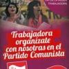 Luchamos contra la opresión de la mujer trabajadora