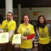 Más de 6.200 personas piden la suspensión de los permisos de prospección en la Cuenca del Segura