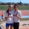 Los juveniles del Athletic Club Jumilla se trajeron siete medallas del Regional de Invierno de Lorca