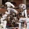 Cinco oros y una plata para los taekwondistas jumillanos del Club Jang en el Interprovincial Escolar de Castilla-La Mancha